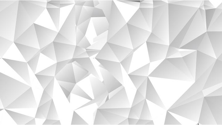 首页 > ppt背景素材 > 灰白色 浅色 深色 抽象的几何 底面渐变的